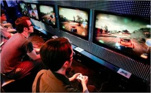 gaming addict online
