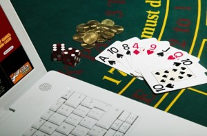online addiction to gambling
